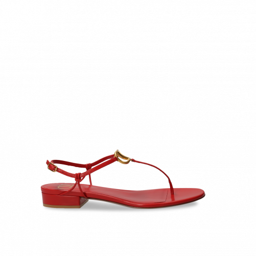 VLOGO SIGNATURE SANDALS VALENTINO