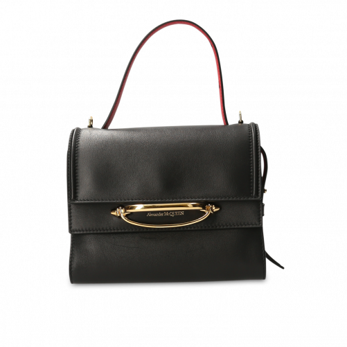SAC TOP HANDLE ALEXANDER McQUEEN