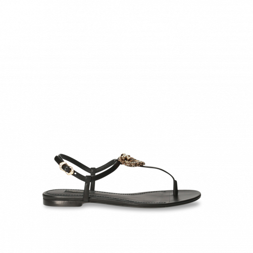 DEVOTION SANDALS DOLCE & GABBANA