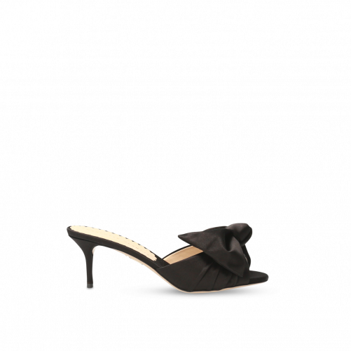 MULE  CHARLOTTE OLYMPIA