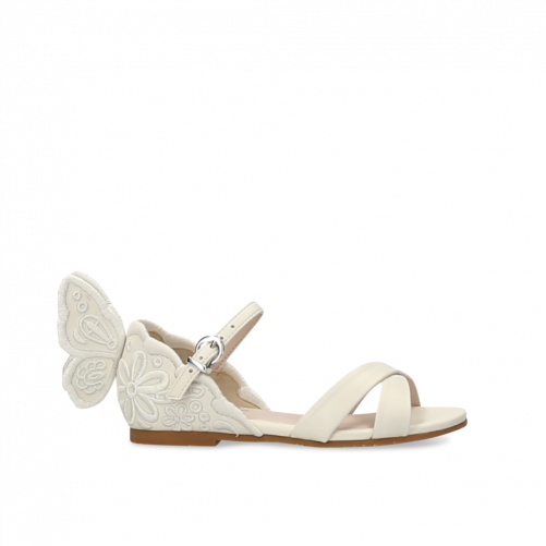 SANDALES PAPILLON SOPHIA WEBSTER