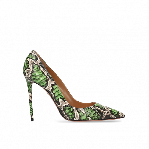ESCARPIN  AQUAZZURA