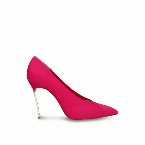 ESCARPIN BOUT POINTU CASADEI