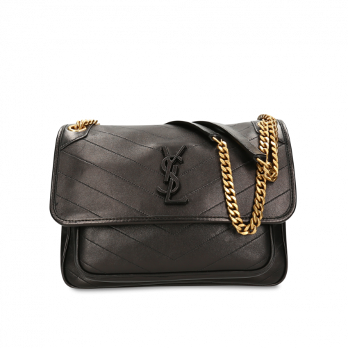 NIKI SHOULDER BAG SAINT LAURENT
