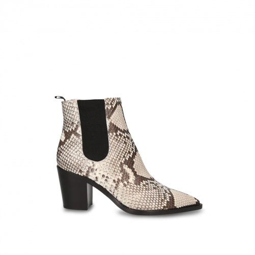 ROMNEY ANKLE BOOTS GIANVITO ROSSI