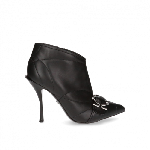 ANKLE BOOTS DOLCE & GABBANA