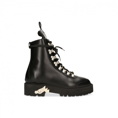 BOTTINE HIKING OFF-WHITE