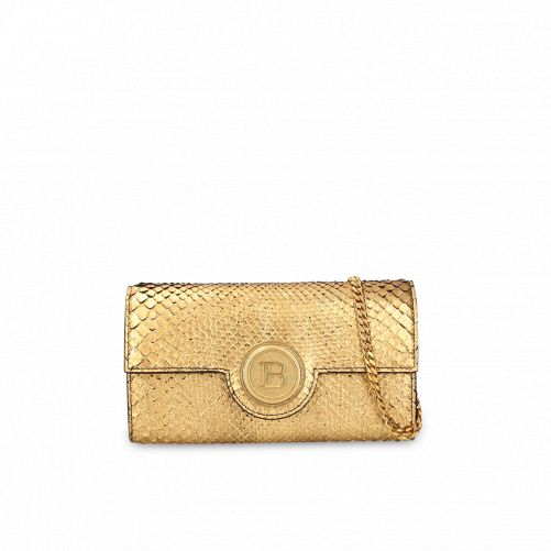 SAC WALLET ON CHAIN BALMAIN PARIS
