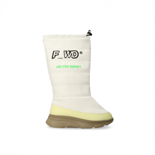 WINTER BOOTS F_WD