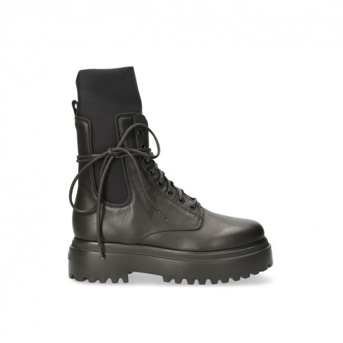 BOTTINES RANGER LE SILLA