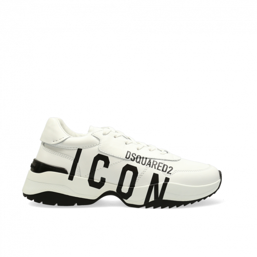 ICON D24 SNEAKERS DSQUARED2