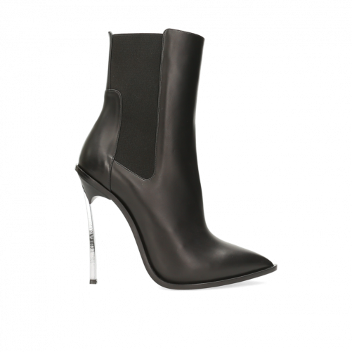 BOTTINE ZIP CASADEI