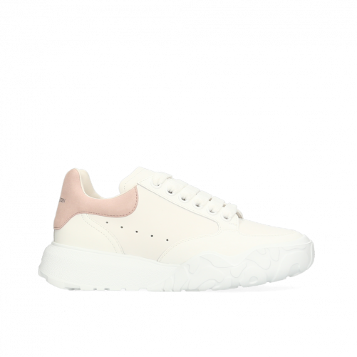 COURT TRAINER SNEAKERS ALEXANDER McQUEEN