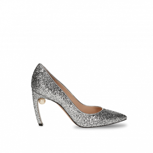 """Mira Pearl"" Pumps"
