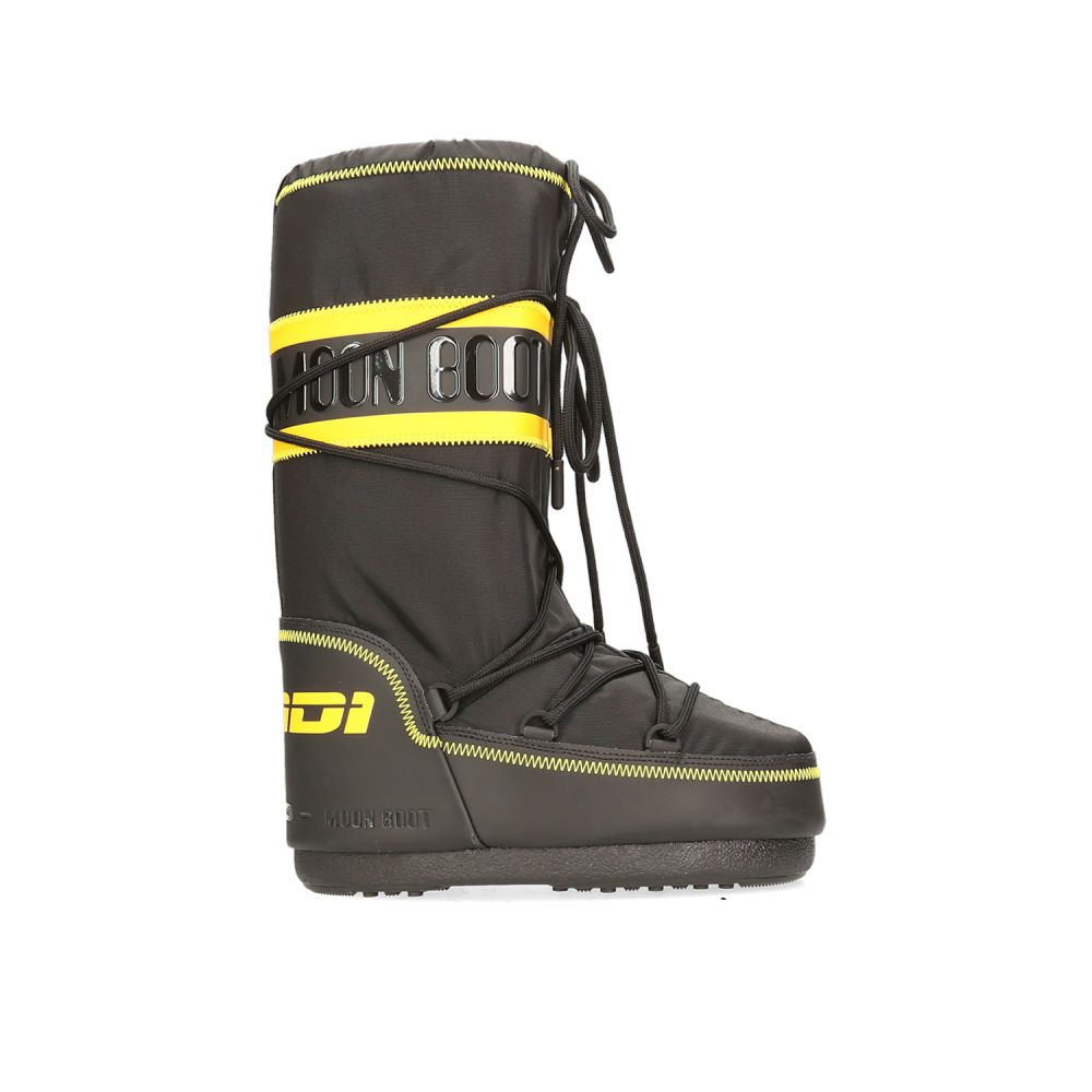 MOON BOOT  FENDI