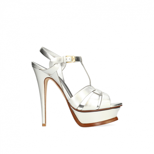 TRIBUTE SANDALS SAINT LAURENT