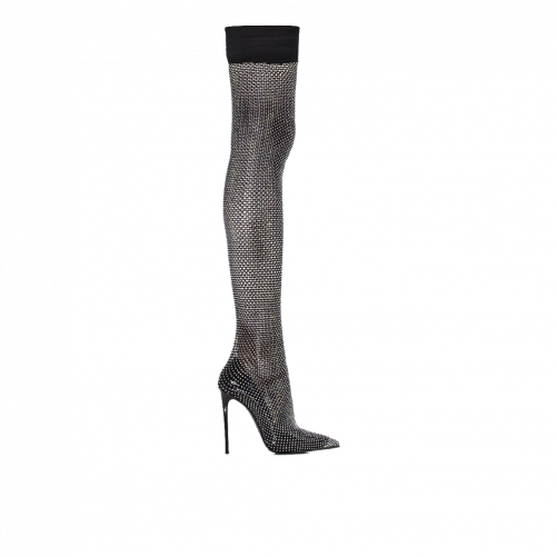 GILDA OVER THE KNEE BOOTS LE SILLA