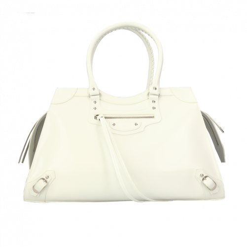 NEO CLASSIC LARGE TOP HANDLE BAG BALENCIAGA