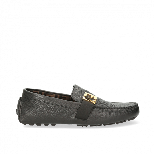 DRIVER LOAFERS FENDI