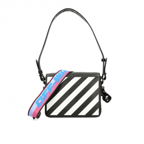SAC DIAG OFF-WHITE