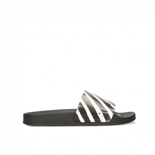 SANDALE PLAGE OFFWHITE