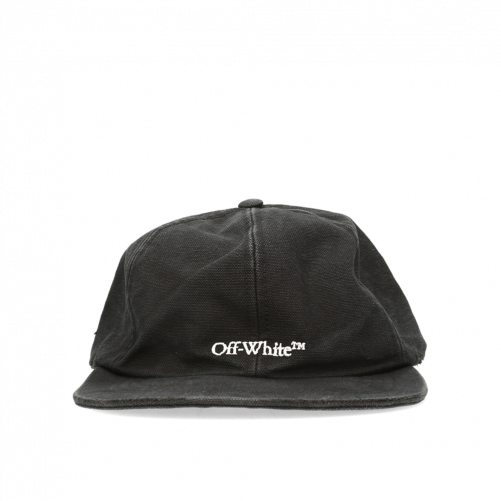 CASQUETTE OW BASEBALL OFF-WHITE