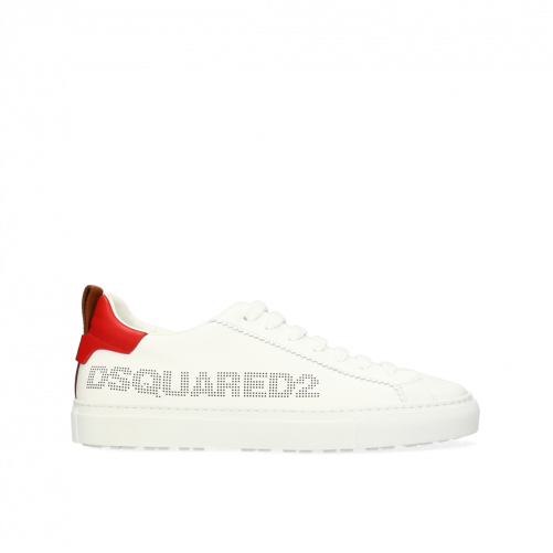 SAN DIEGO SNEAKERS DSQUARED2