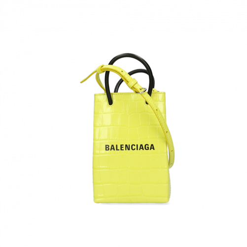 SAC PORTE IPHONE BALENCIAGA