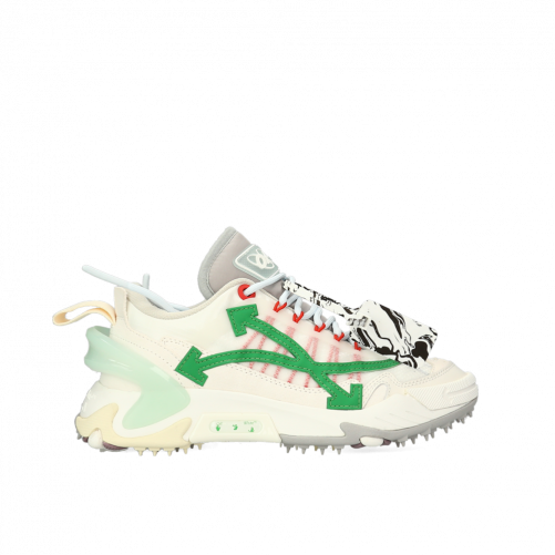ODSY-2000 SNEAKERS OFF-WHITE