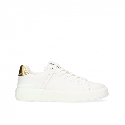 SNEAKERS B-COURT BALMAIN PARIS