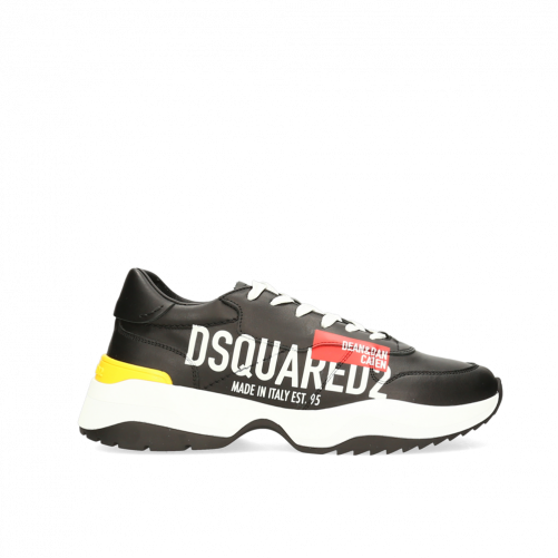 BASKET  DSQUARED