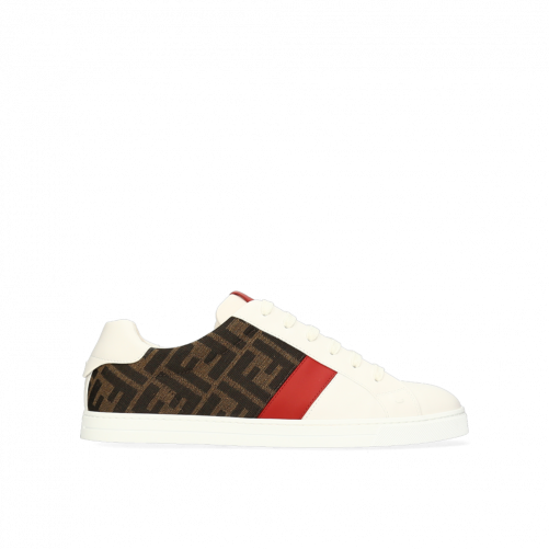SNEAKERS LOW FENDI