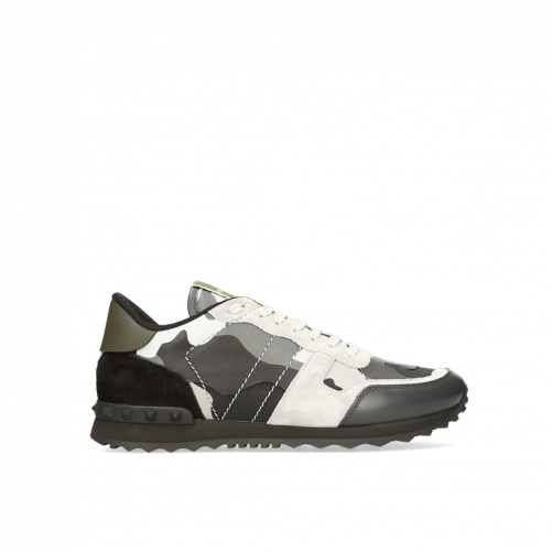 ROCKRUNNER SNEAKERS VALENTINO