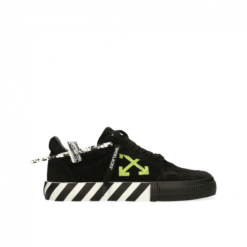 SNEAKERS LOW-VULCANIZED OFF-WHITE