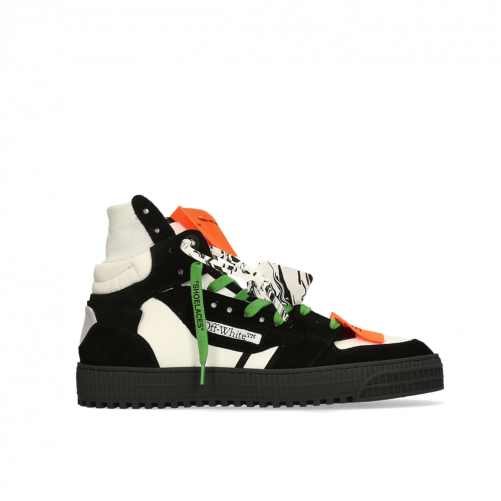 SNEAKERS OFF COURT 3.0 OFF-WHITE