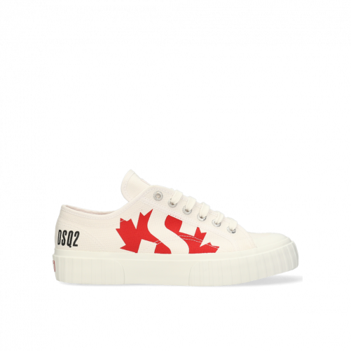 LOW SNEAKERS DSQUARED