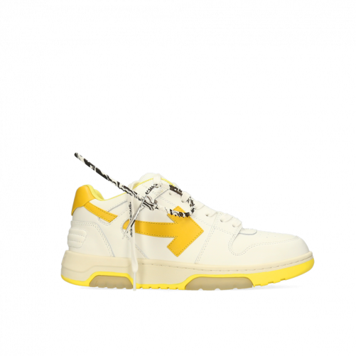 SNEAKERS OUT OF OFFICE OFF-WHITE