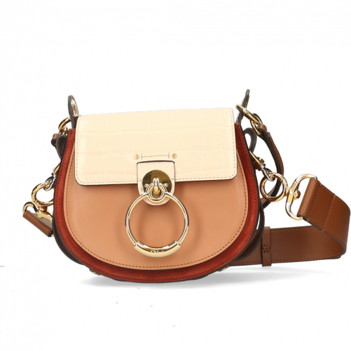 TESS SHOULDER BAG CHLOE