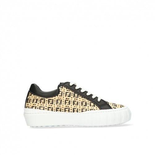 SNEAKERS FENDI FORCE FENDI