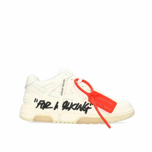 SNEAKERS FOR WALKING OUT OFF OFFICE OFF-WHITE