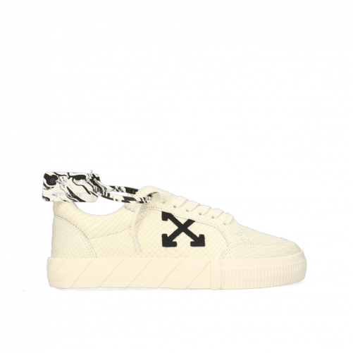 SNEAKERS VULCANIZED OFF-WHITE