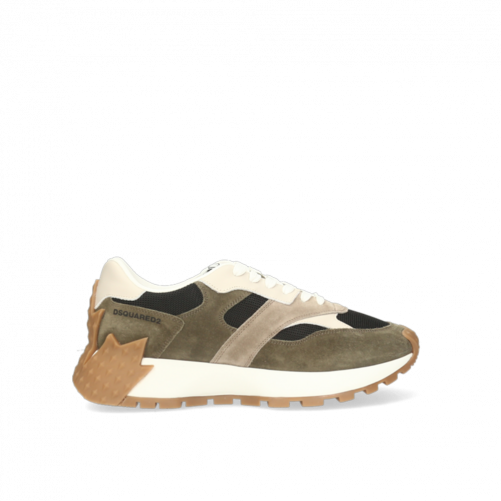 SNEAKERS MAPLE 64 DSQUARED2