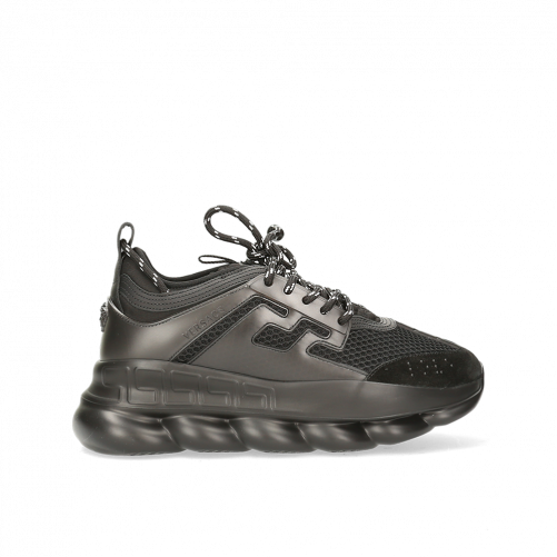 SNEAKERS CHAIN REACTION VERSACE