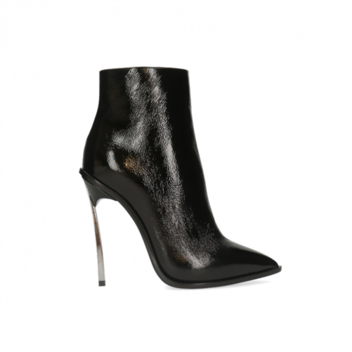 BLADE ANKLE BOOTS CASADEI