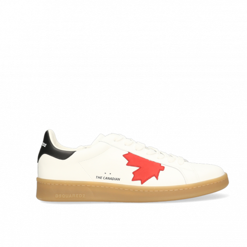 BOXER SNEAKERS DSQUARED2