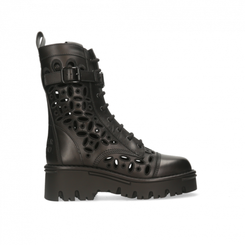 ATELIER SHOES COMBAT BOOTS VALENTINO