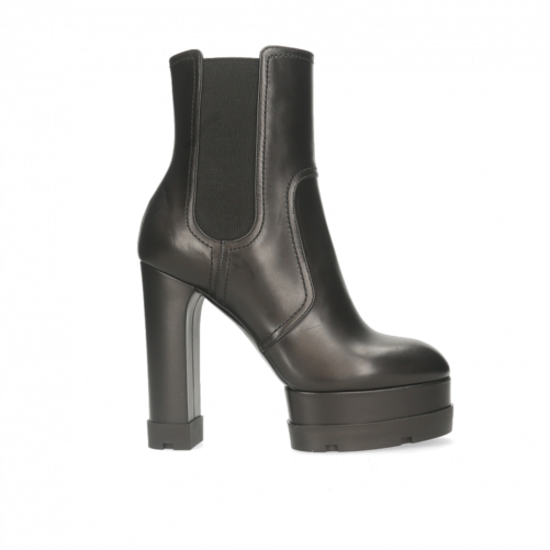 CULT CHELSEA BOOTS CASADEI