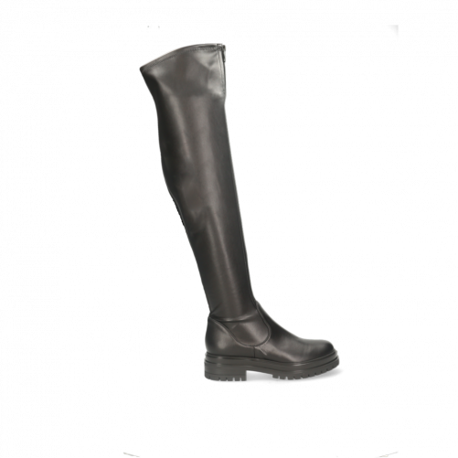 OVER THE KNEE BOOTS GIANVITO ROSSI