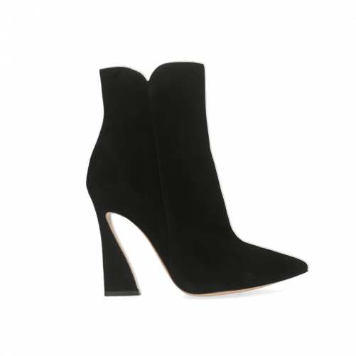 AURA ANKLE BOOTS GIANVITO ROSSI