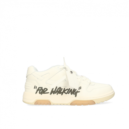 SNEAKERS FOR WALKING OFF-WHITE